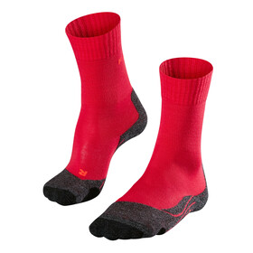Falke TK2 Trekking Socks Women rose